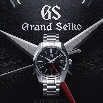 Grand SEiko(グランドセイコー))