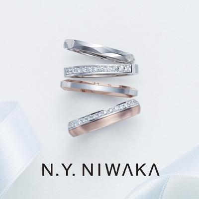 N.Y NIWAKA ニューヨークニワカ