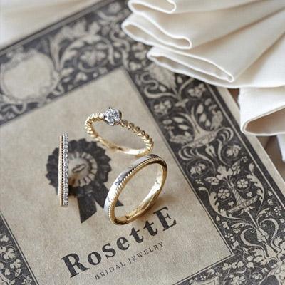 Rosette ロゼット