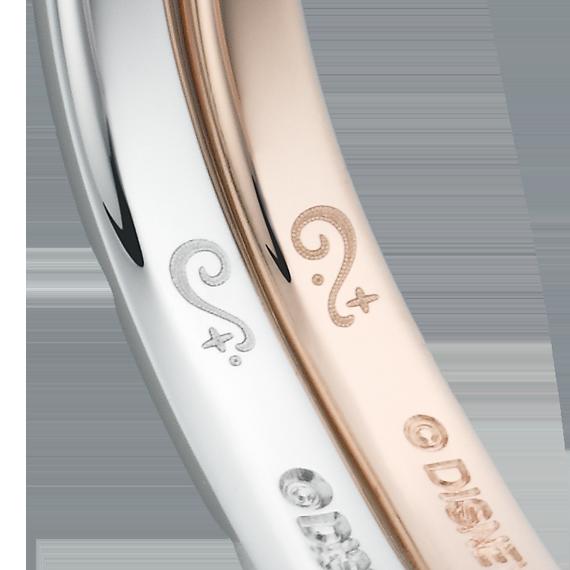 ディズニー ラプンツェル 塔の上のラプンツェル 結婚指輪 マリッジリング ゴールド マット カジュアル かわいい プリンセス