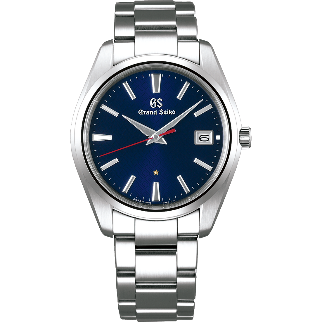 SBGP007 60周年限定モデル