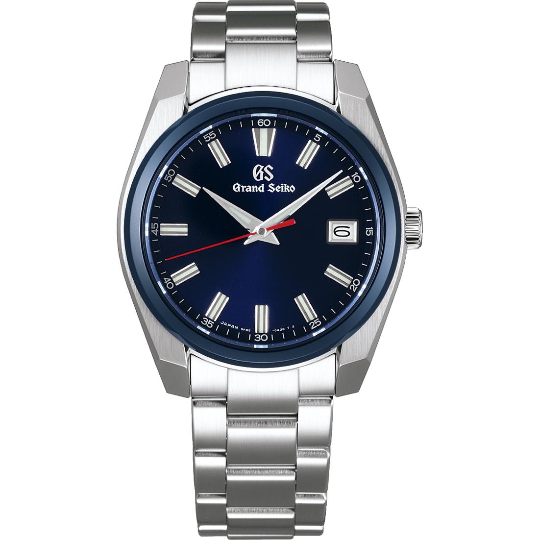 SBGP015 60周年限定モデル