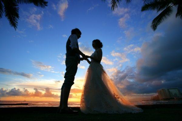 ハワイアンジュエリー,海,新潟結婚指輪,BROOCH,ブローチ,Makana,マカナ,太め結婚指輪,ハワイ挙式,リゾートウエディング