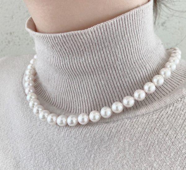 品質のよい真珠の取り扱い店BROOCH(ブローチ)