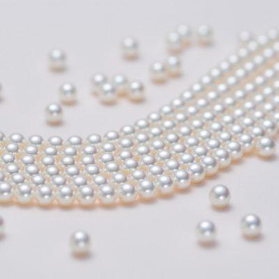 あこや真珠のパールのネックレスをお探しの方は、新潟紫竹山にあるジュエリーショップBROOCH(ブローチ)がおすすめ