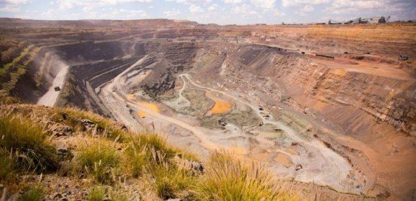ボツワナ世界最高品質のダイヤモンド原石