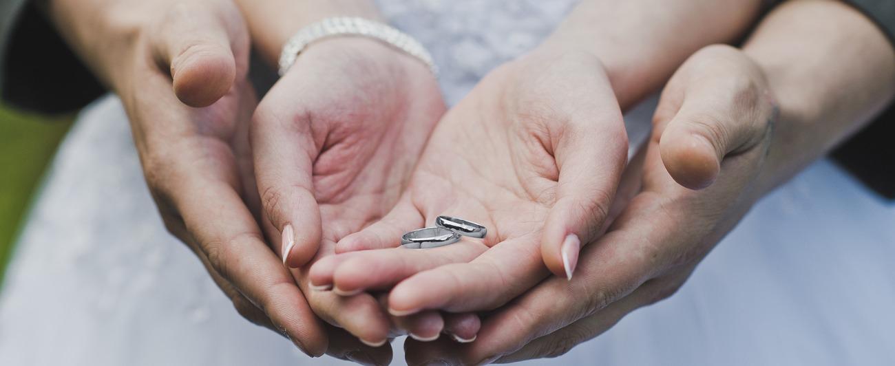 新潟で人気の結婚指輪と婚約指輪 BROOCH 鍛造(たんぞう)ジュエリー | 新潟の結婚指輪はこれで攻略「太くてかっこいいマリッジリング編」