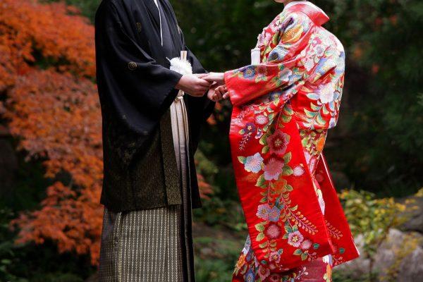 新潟で人気の結婚指輪と婚約指輪 BROOCH 俄(にわか) | 上質な「和」ブランド にわか(ニワカ)のブライダルジュエリー