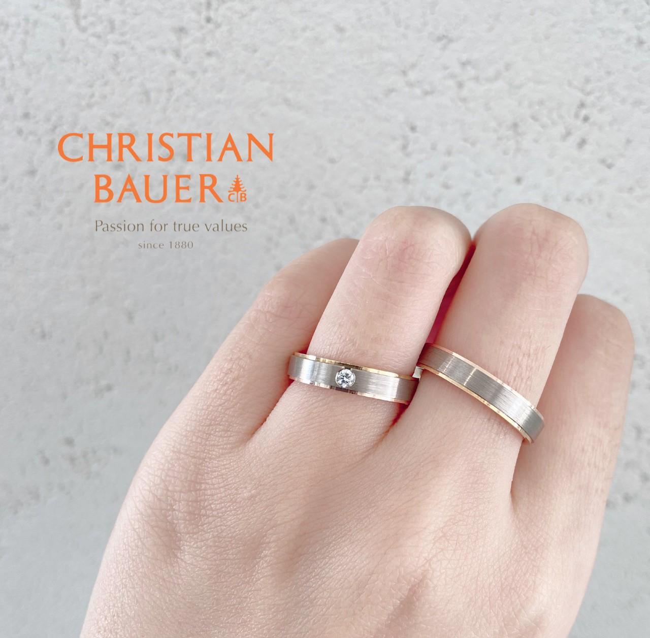 新潟で人気の結婚指輪と婚約指輪 BROOCH 鍛造(たんぞう)ジュエリー | 丈夫で太くてかっこいい結婚指輪(マリッジリング)