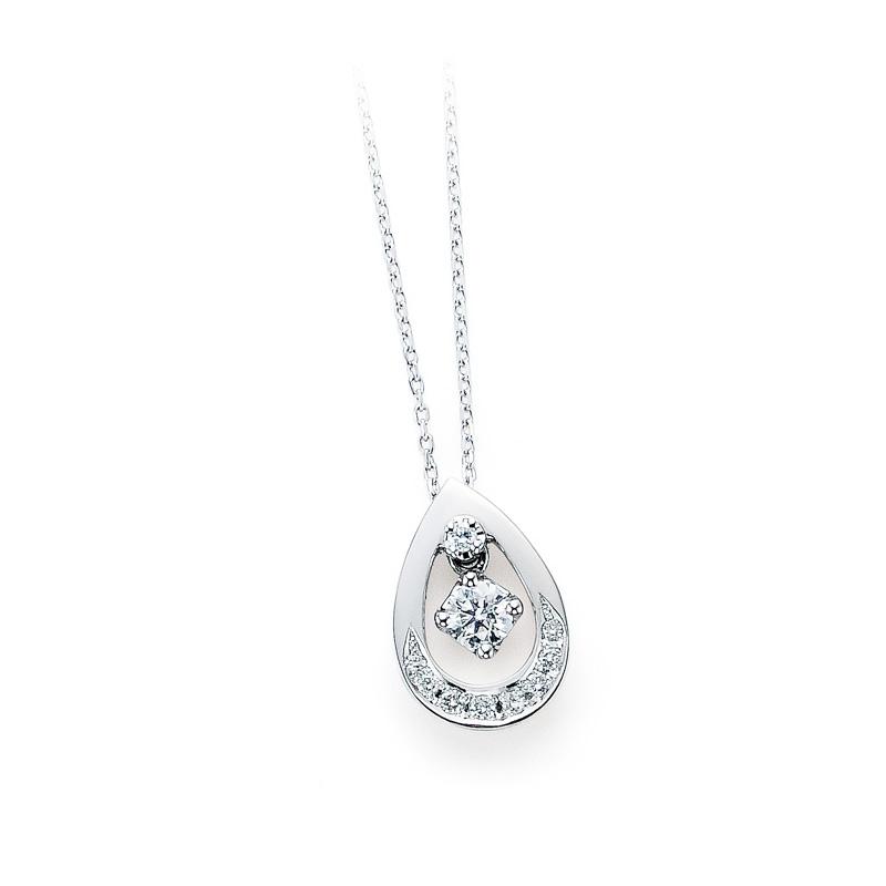 新潟でsweet 10 diamondのアニバーサリージュエリーでネックレスを探すならブローチがオススメ。BROOCHはsweet 10 diamondの正規取扱店です。