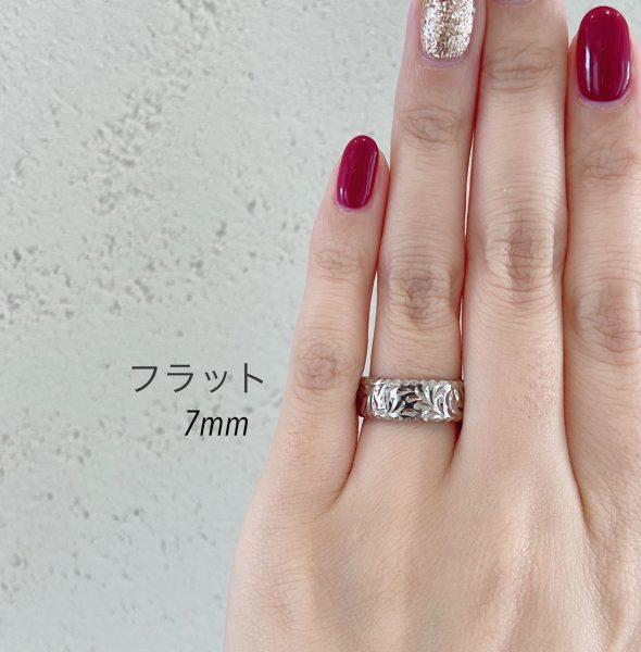 新潟で人気の結婚指輪と婚約指輪 BROOCH Makana(マカナ)| ハワイアンジュエリーブランドのマカナ