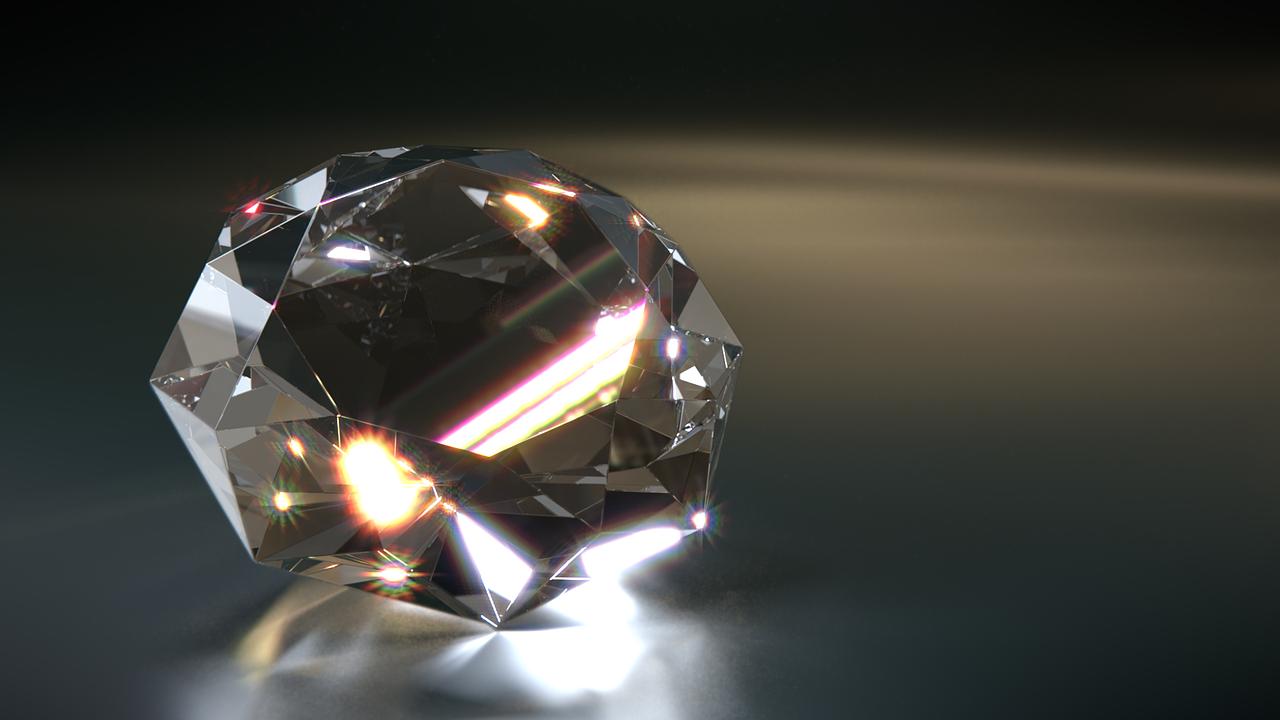 新潟で人気の結婚指輪と婚約指輪 BROOCH 俄(にわか) | オシャレジュエリーNIWAKAのブライダルリング、縁結びデザイン結【ゆい】は、固く結ばれた絆デザインのダイヤモンドエンゲージリング