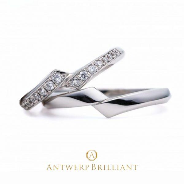 新潟で結婚指輪を探すならブローチのアントワープブリリアントがおすすめ