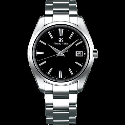 新潟でも大人気グランドセイコーの時計としての魅力を語る