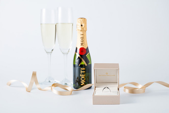 シャンパン GW2021