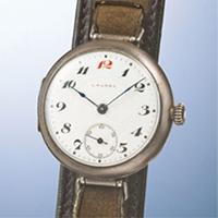 セイコーが国内初の腕時計ローレルを作る