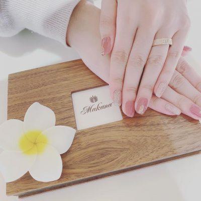 ハワイアンジュエリーの結婚指輪は本格手彫りリングが美しい