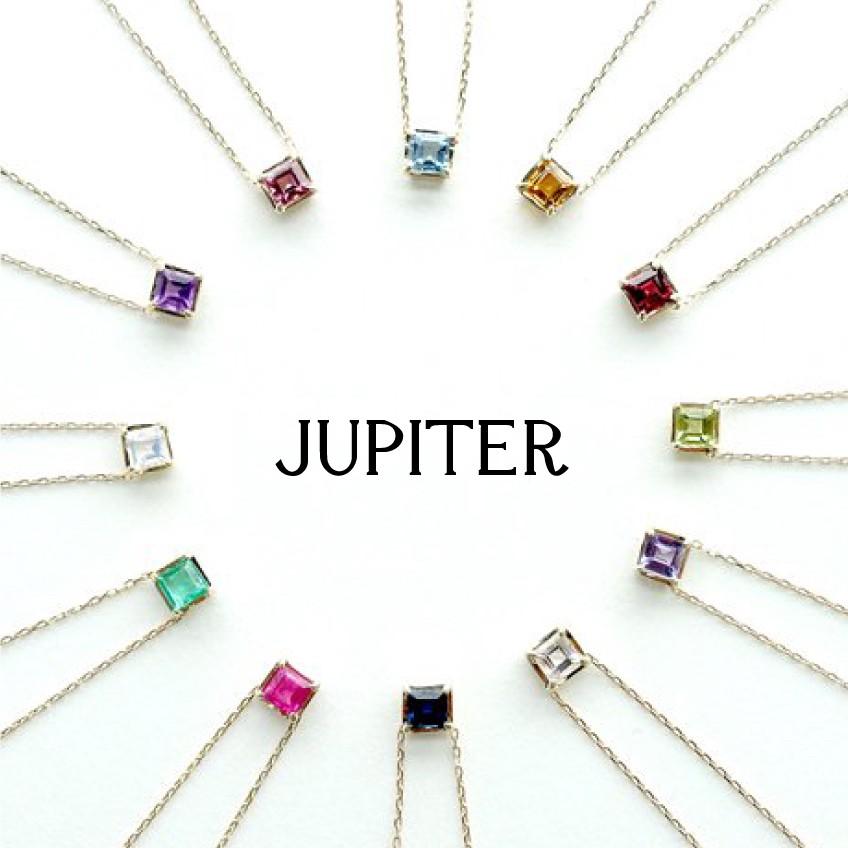 新潟の結婚指輪・婚約指輪 - 人気の誕生石のお守りジュエリー