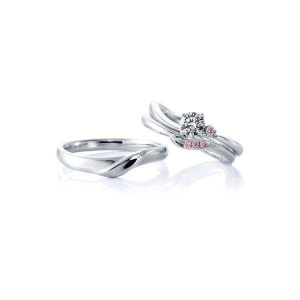 新潟で結婚指輪(マリッジリング)婚約指輪(エンゲージリング)をお探しならBROOCH(ブローチ)へ