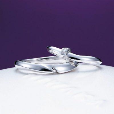 新潟で個性的な結婚指輪は結
