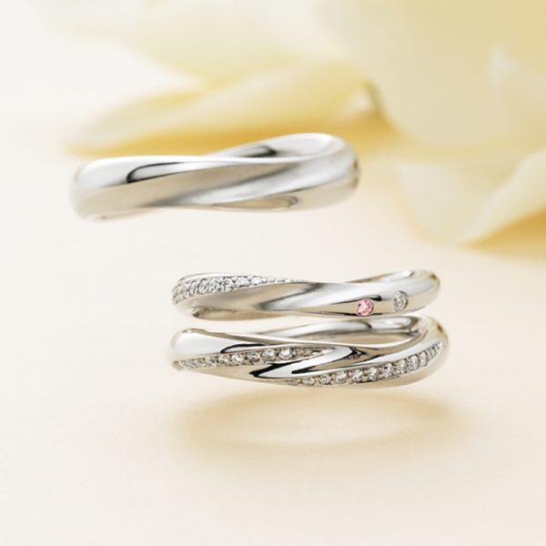 海好きの方が新潟で結婚指輪を探すならBROOCH(ブローチ)へ