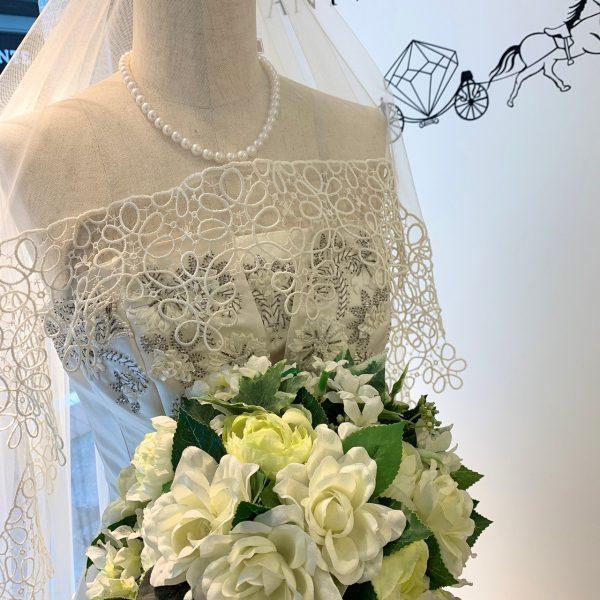 卒園式や入学式のような冠婚葬祭で着けられる真珠のネックレスをお探しの方はBROOCHへ