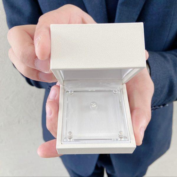 プロポーズするなら綺麗なダイヤモンドを贈ろう