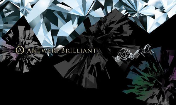 ダイヤモンドが綺麗な婚約指輪