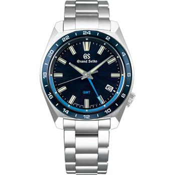 GMT時計ならグランドセイコー