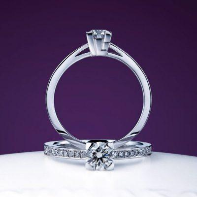 ダイヤモンドが美しいNIWAKA