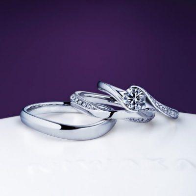 メレダイヤモンドが美しいNIWAKA